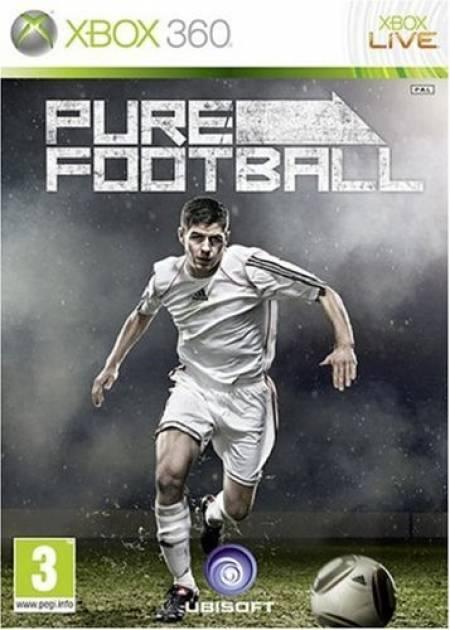 Photos Vivastreet Jeu Neuf XBOX 360 Pure Football