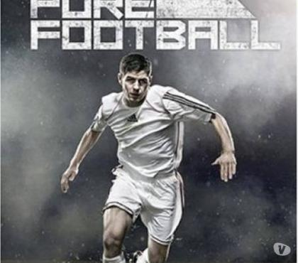 Photos Vivastreet Jeu Neuf XBOX 360 Pure Football