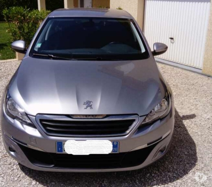 Photos Vivastreet PEUGEOT 308 1.6 BLUE HDI STYLE 100 ch