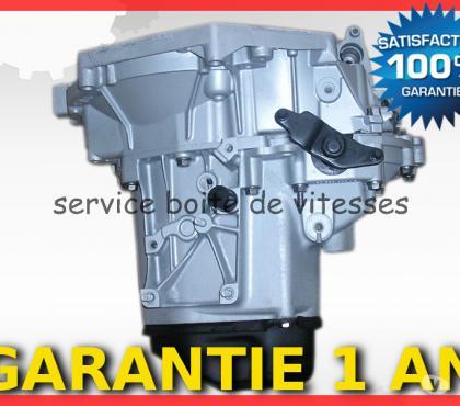 Photos Vivastreet Boite de vitesses Citroen C4 / Peugeot 307 1.4 16v BV5