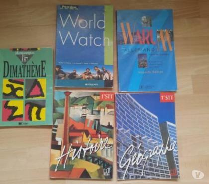 Photos Vivastreet Lot livres première
