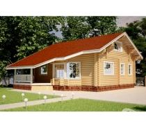 Photos Vivastreet Belle maison en rondin 220-240mm RT 2012 (CHARENTE)