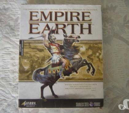 Photos Vivastreet Empire Earth