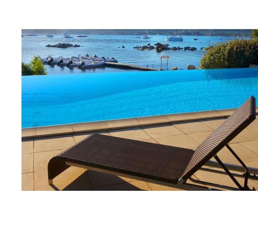 Vente Maison Corse-du-Sud Lecci - 20137 - Photos Vivastreet Magnifique ensemble Hôtelier vue Mer Panoramique .
