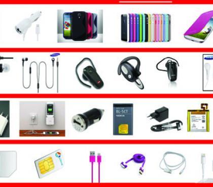 Photos Vivastreet Accessoires téléphone portable