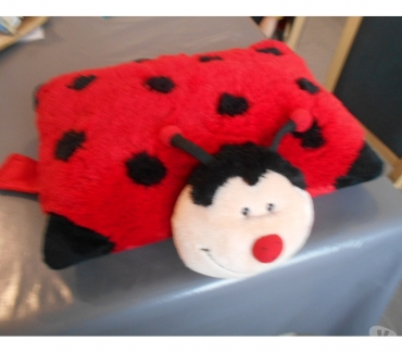 Photos Vivastreet Coussin pillow pets