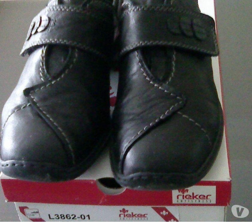 Photos Vivastreet chaussures riecker