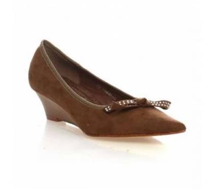 Photos Vivastreet chaussures femme 36 NEUVES CuIR valeur 75 kap2