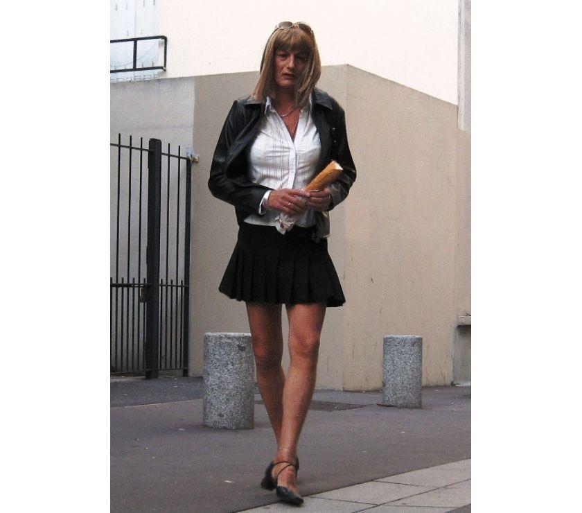Trav Rencontre Paris