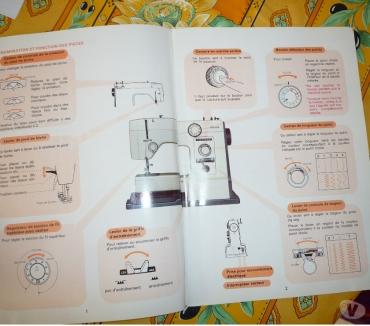 Photos Vivastreet machine à coudre TOYOTA 5500 TRES BON ETAT