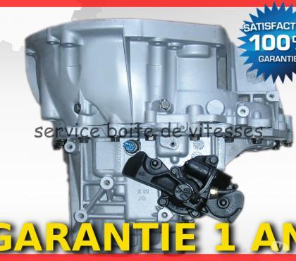 Photos Vivastreet Boite de vitesses Renault Scenic II 2.0 16v Turbo BV6