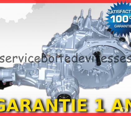 Photos Vivastreet Boite de vitesses Citroen C-Crosser 2.2 HDI 4x4 BV6