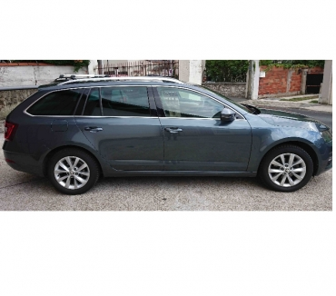 Photos Vivastreet Vend Skoda Octavia Break Combi Tdi 116 cv Ttes options 28000