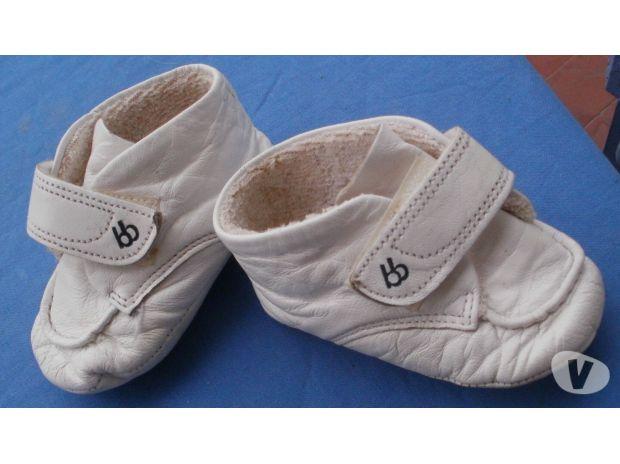 Photos Vivastreet Chaussures ou chausson BABYBOTTE Taille 1 - VINTAG
