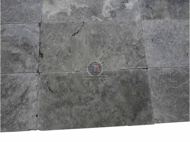 travertin gris silver 30x60x1 5 cm vieilli lancon provence 13680 mat riel pas cher d. Black Bedroom Furniture Sets. Home Design Ideas