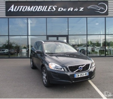 Photos Vivastreet Volvo XC60 D4 163CH MOMENTUM break