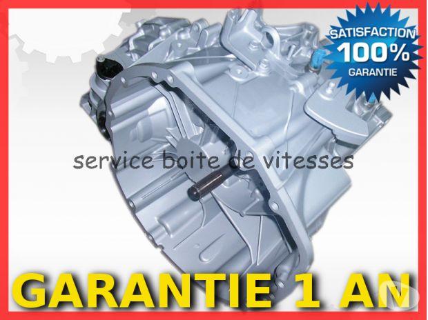 Photos Vivastreet Boite de vitesses Renault Koleos 2.0 DCI 2WD BV6