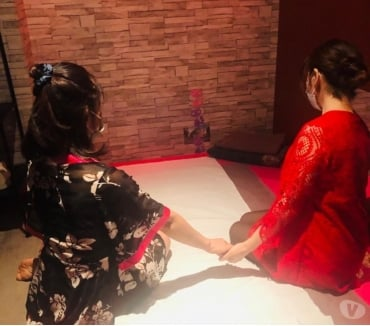 Photos Vivastreet Salon de Massage @Rose d'Asie Relaxant-181 rue ordener 75018
