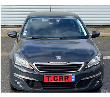 Photos Vivastreet PEUGEOT 308 SW BUSINESS PACK 1.6 BLUEHDI 120 CH