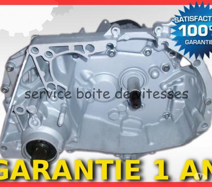 Photos Vivastreet Boite de vitesses Renault Megane 1.6 8v BV5
