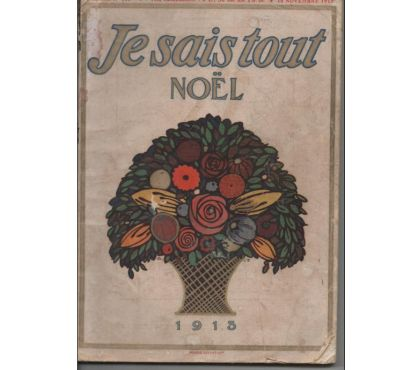 Photos Vivastreet Je sais tout NOEL 1913