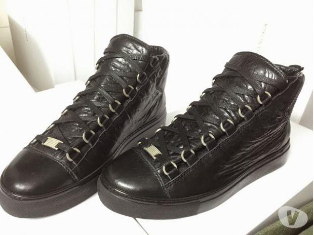 Chaussures Balenciaga Homme