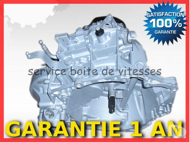 Photos Vivastreet Boite de vitesses Peugeot 406 1.9 TD BE3 BV5