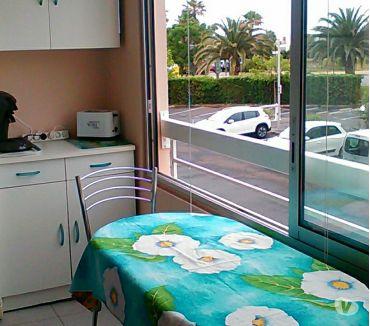 Photos Vivastreet Beau studio à SÈTE -Bord de plage + Parking privé.