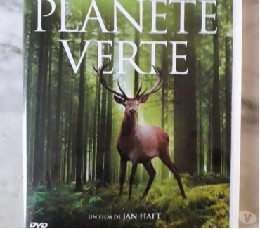 Photos Vivastreet DVD La planète verte