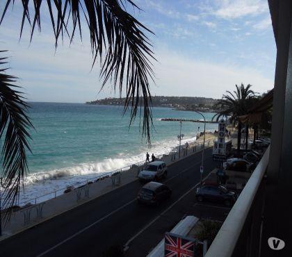 Photos Vivastreet Studio en front de mer avec terrasse