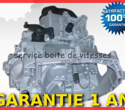 Photos Vivastreet Boite de vitesses Citroen C3 II 1.4 VTi 16v BV5