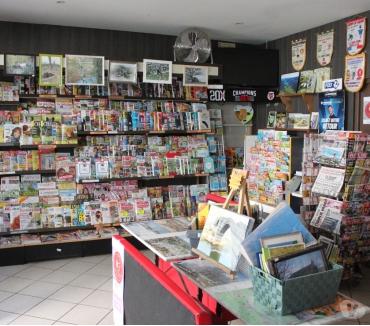 Photos Vivastreet vend fond de commerce café,presse,papeterie ,jeux