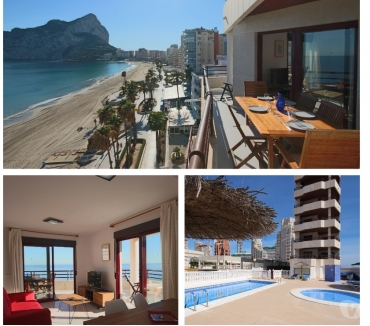 Photos Vivastreet Calpe: Locations Villas & Appartements - Costa CarpeDiem.com