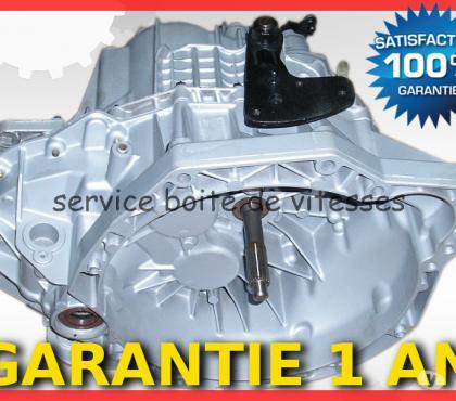 Photos Vivastreet Boite de vitesses Renault Laguna II 2.2 DCI BV6