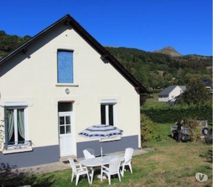 Photos Vivastreet Maison 4 pers proche Le Mont Dore et la Bourboule