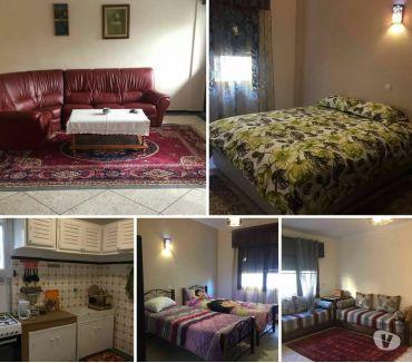 Photos Vivastreet Appartement Meublé ville nouvelle Meknés