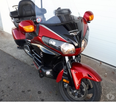 Photos Vivastreet Honda goldwing1800