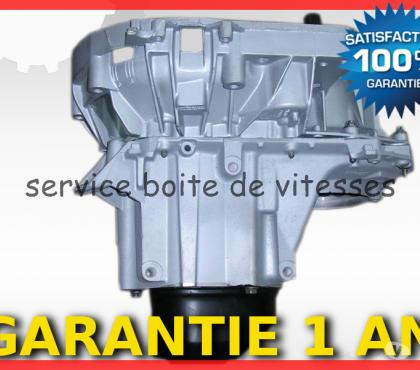 Photos Vivastreet Boite de vitesses Renault Clio II 1.5 DCI JB3 JC5 BV5