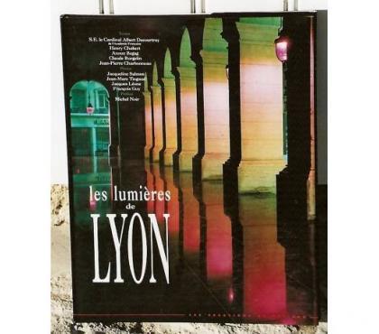 Photos Vivastreet Livre Les Lumières de Lyon
