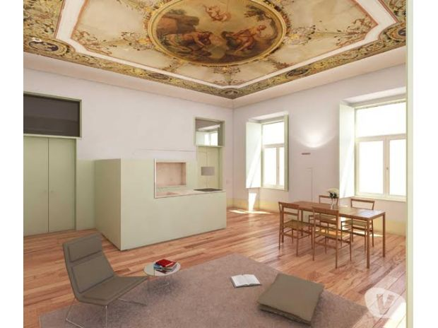 3 Appartements 224 Baixa Chiado 224 R 233 Nov 233 Portugal Achat