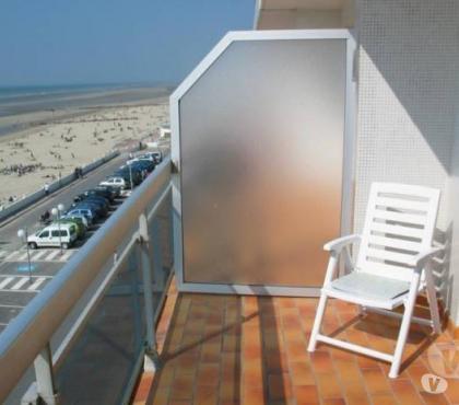 Photos Vivastreet A Merlimont-Plage, un studio face à la mer