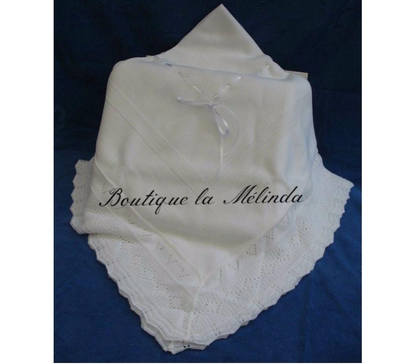 Photos Vivastreet Bougie bapteme + serviette bapteme mon bapteme nf