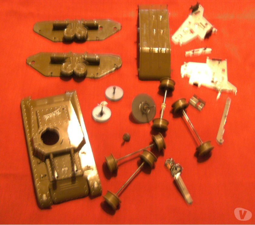 Photos Vivastreet piéces jouet justra