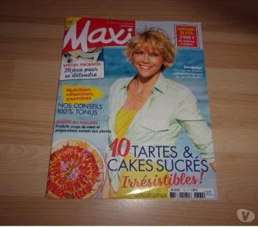 Photos Vivastreet Magazine Maxi Mag N° 1762 (Neuf)