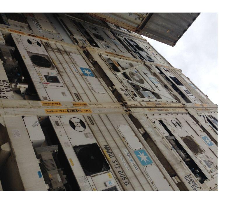 Photos Vivastreet container occasion 6 metres = 1250€