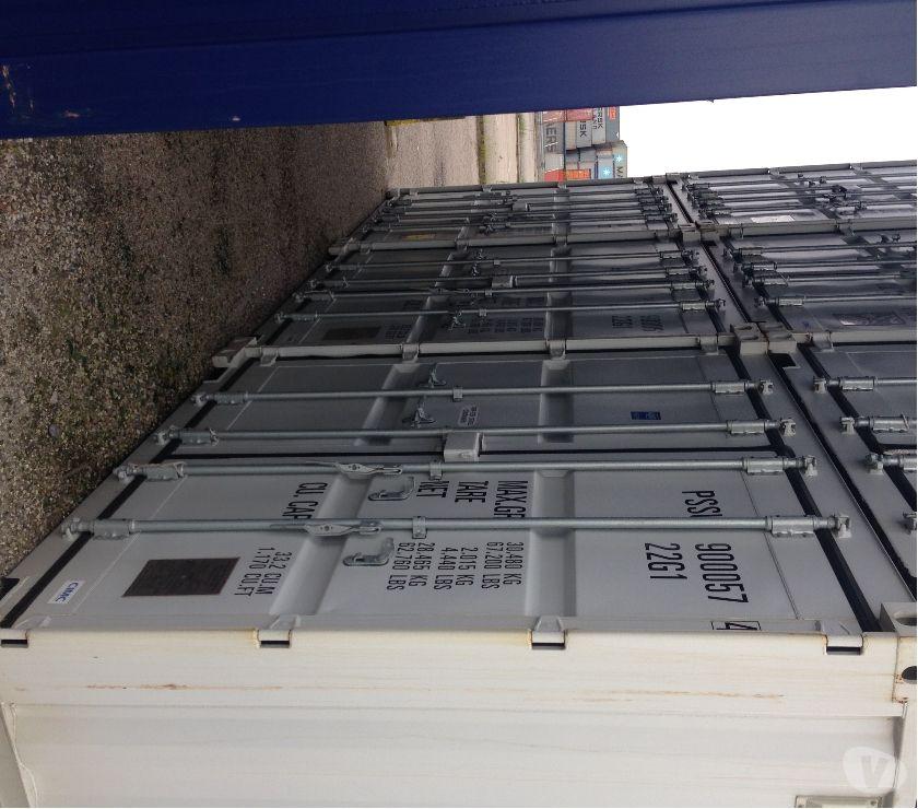 Photos Vivastreet container occasion 6 metres = 1490€