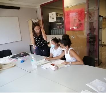 Photos Vivastreet cours de coréen collectif ou individuel