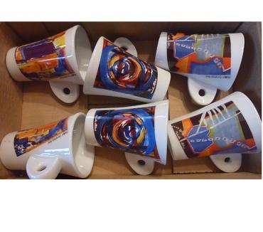 Photos Vivastreet 6 Tasses à café neuves dans le carton
