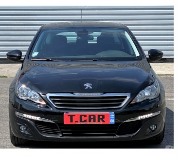 Photos Vivastreet PEUGEOT 308 SW 120 CH BLUEHDI ACTIVE BUSINESS