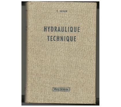 Photos Vivastreet Hydraulique technique par Charles JAEGER - 1954